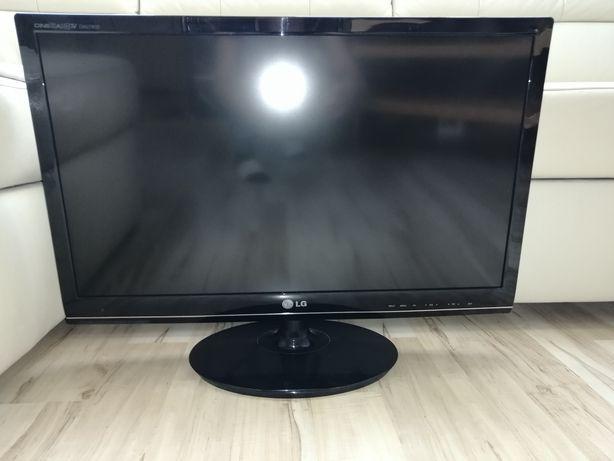 Telewizor, monitor LG DM2780D-PZ plus DVD Philips gratis