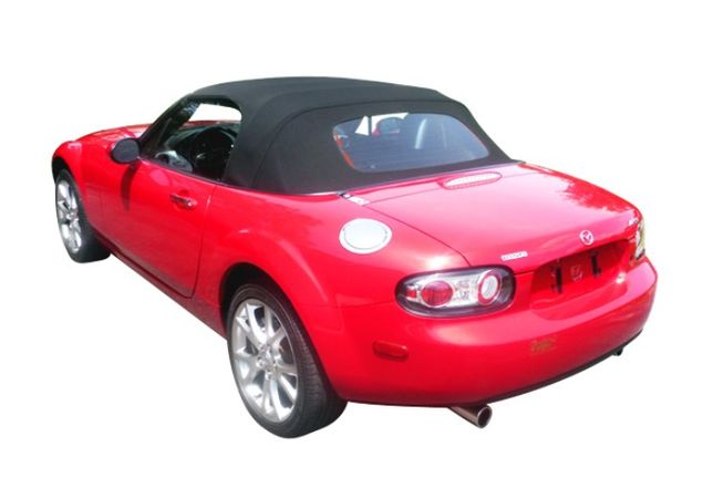 Capota Mazda Mx5 NC Cabrio ( Artigo Novo )