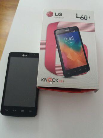 Продам телефон LG l60X135