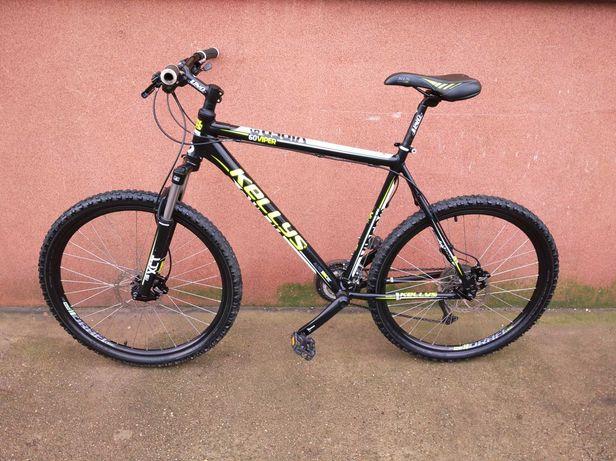 Rower Górski Kellys Alivio 3x8 speed