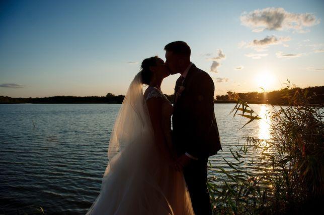 Продам роскошное свадебное платье коллекция 2020