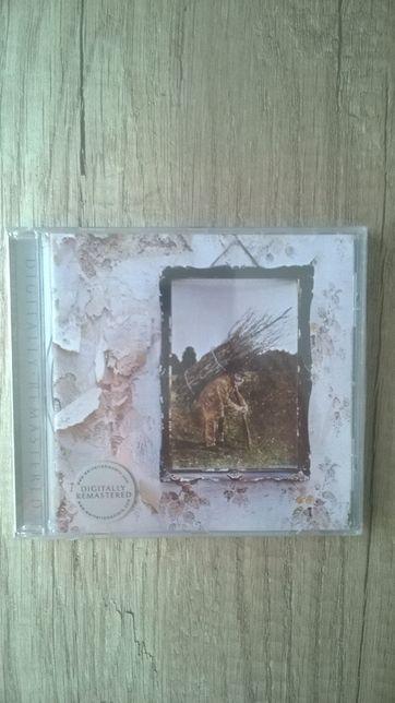 Led Zeppelin. IV - cd WYSYŁKA GRATIS !!!