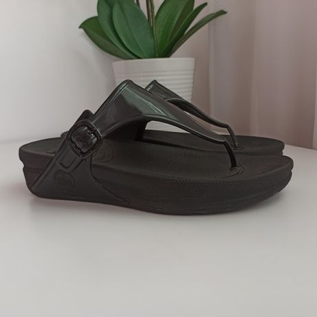 Fitflop сланци шлепанцы тапочки