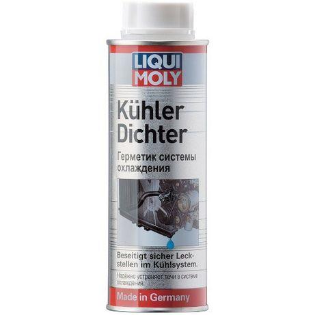 Герметик радиатора Liqui Moly Kuhler Dichter  250мл