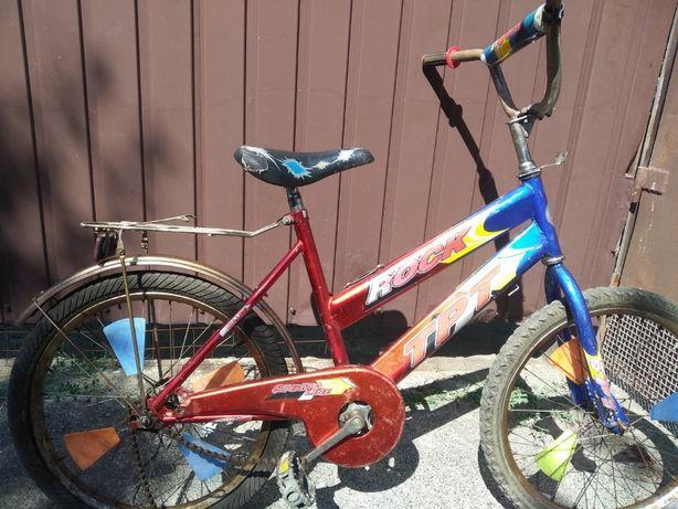 Велики!!! для детворы.Велосипед. Обмен.