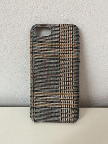 case iphone 7/8 w krate