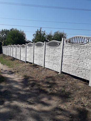 Еврозабор Ворота Калитки