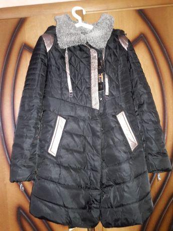 Куртка, пуховик зимний, пальто Grace