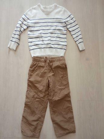 Кофта і брюки на хлопчика