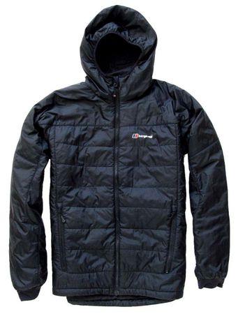 BERGHAUS * pikowana,ocieplana kurtka * XL