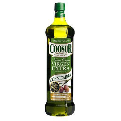 Hiszpańska oliwa z oliwek virgin extra 1L