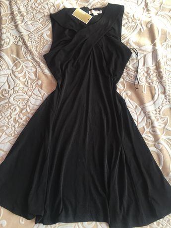 Michael kors платье черное