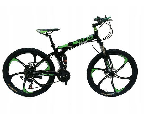 Rower MTB nowy nieuzywany