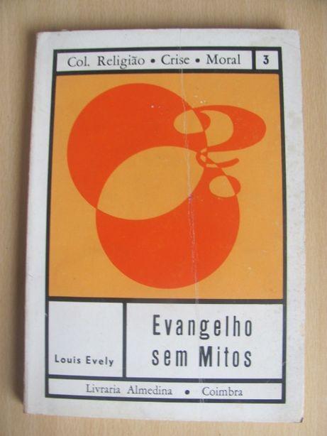 Evangelho sem Mitos de Louis Evely