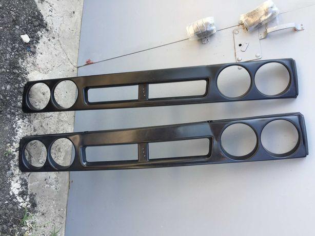 Решетка радиатора ваз 2108.2109 Carlota