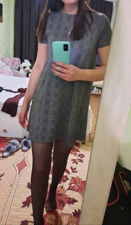 Платье на худенькую и не высокую девочку