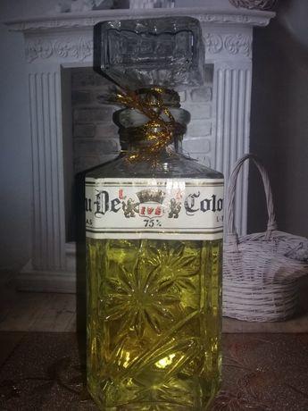 Винтажный,Сирийский одеколон IVE Eau De Cologne мужской парфюм Сирия.