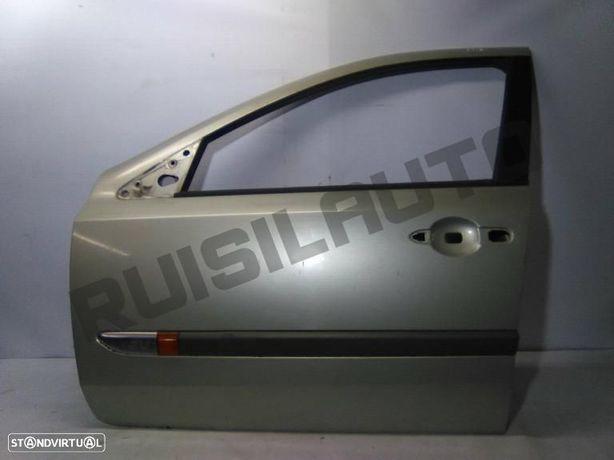 Porta Frente Esquerda Renault Laguna Ii