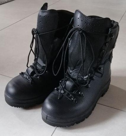 Buty wojskowe zimowe Protektor rozmiar 27,5 (42)