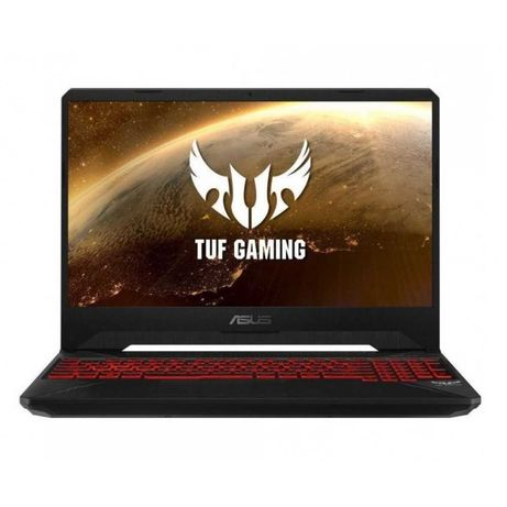 Ноутбук ASUS TUF Gaming FX705DY (FX705DY-AU017T)