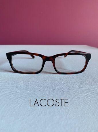 Okulary Lacoste - oprawki