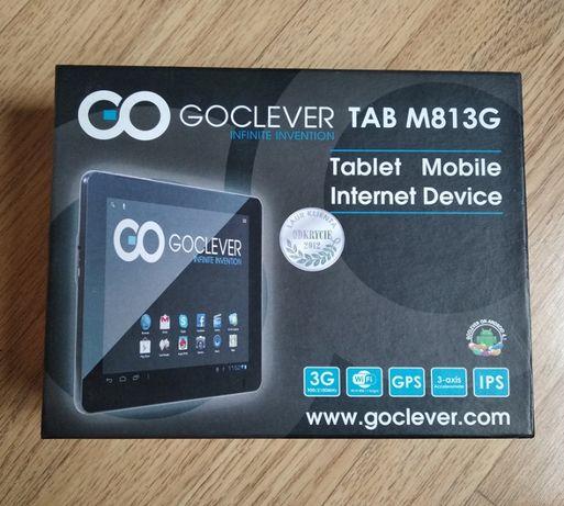 Планшет GoClever Tab M813G новый