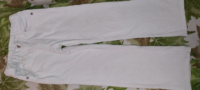 Брюки (джинсы) mothercaге, рост 122см