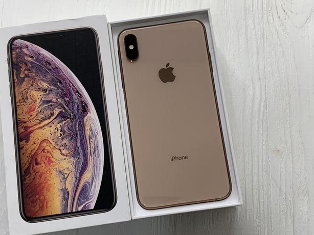 iPhone XS Max 256gb R-Sim МАГАЗИН Trade-In ВЫГОДНО