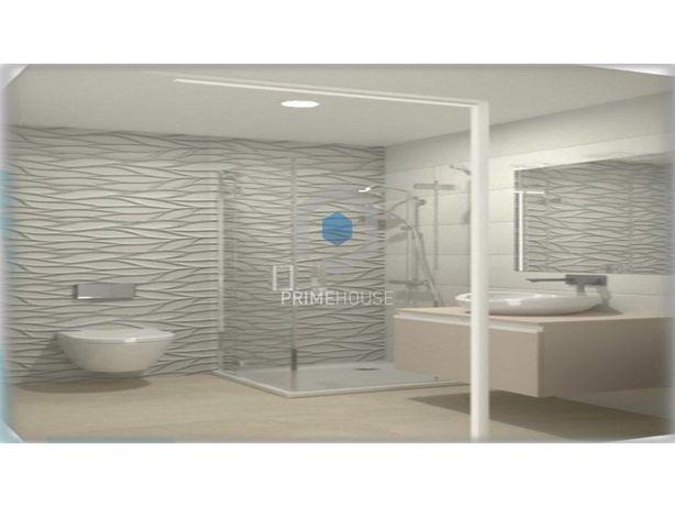 Apartamento Novo T3 Contemporâneo, R/C Pinhal Novo - Equi...