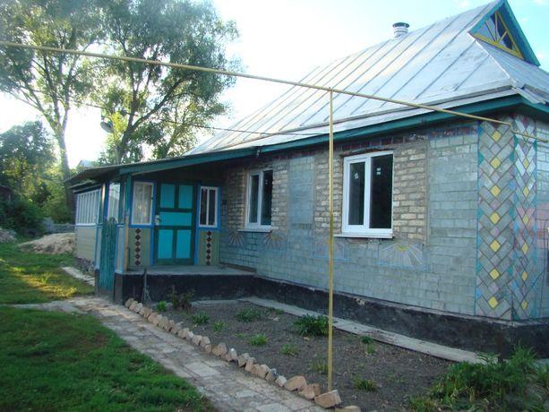 Продам будинок газификований