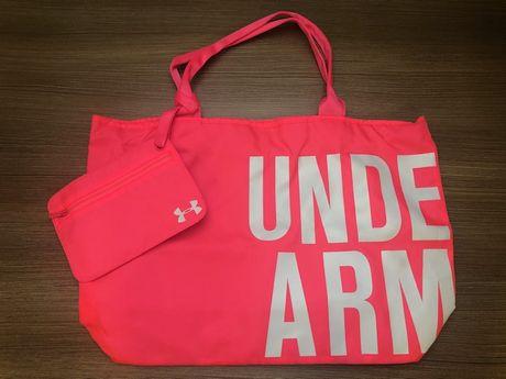 Torba sportowa UNDER ARMOUR - dla kobiet