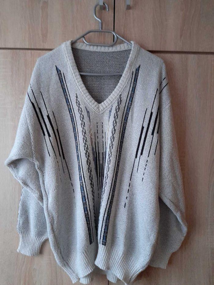Sweter męski L-XL Radomsko - image 1