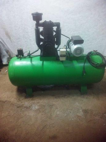 Compressor 300L Monofasico