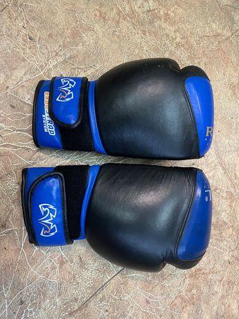 Боксерские перчатки rival 10 унций