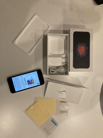 Iphone SE 64GB Sprawny touch ID 2xfolia gratis