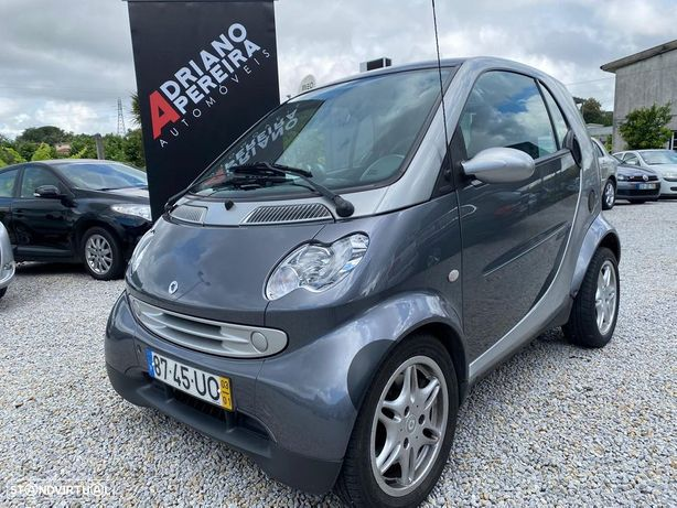 Smart ForTwo PASSION 61