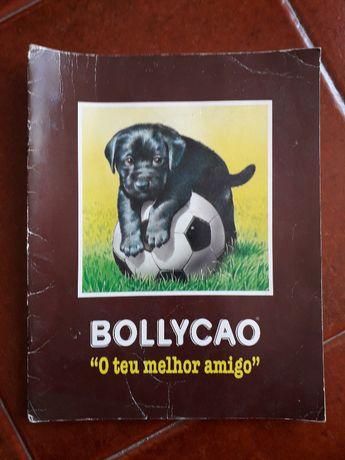 Caderneta de cães