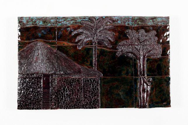 Angola em Cerâmica