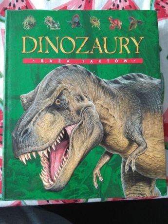 Dinozaury - Baza faktów