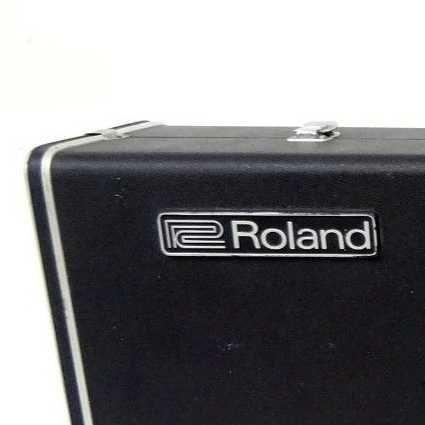 ROLAND Analog Synth (Genesis Cure Camel) sintetizador analógico -Japan