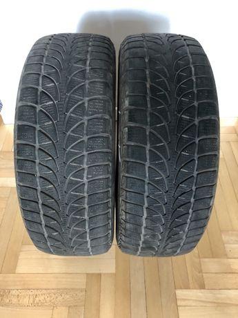 Opony zimowe Bridgestone Blizzak