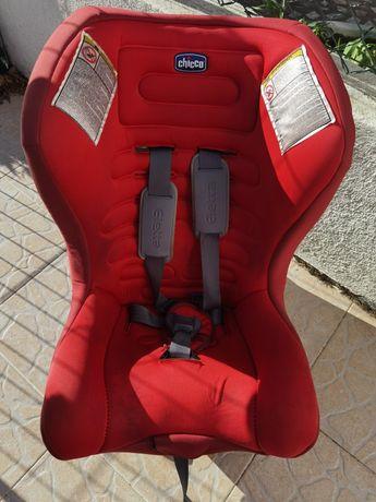 Cadeira auto bebé