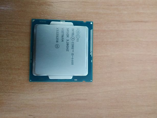 Procesor Intel Core i-5 4460 3,2 GHz