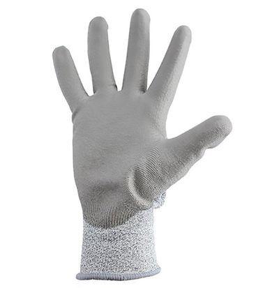 перчатки від порізів