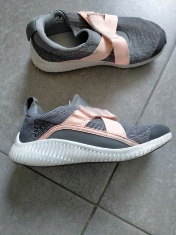 Adidaski f.Adidas szare roz 30