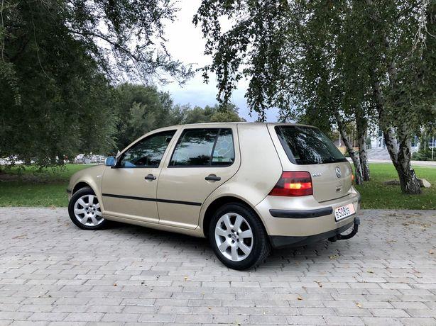 Volkswagen GOLF 1.6 бензин 2003г. ИДЕАЛЬНОЕ СОСТОЯНИЕ!!!