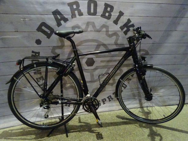 Rower Cannondale Tesoro