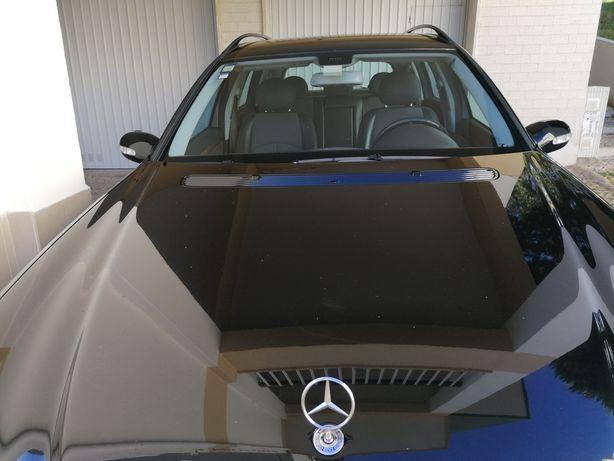 Mercedes E 220 Avantgarde