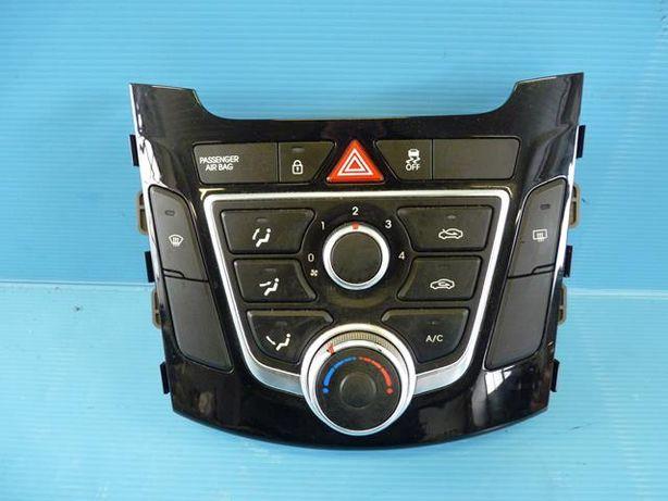 Hyundai i30 2 Panel Nawiewu 12-15