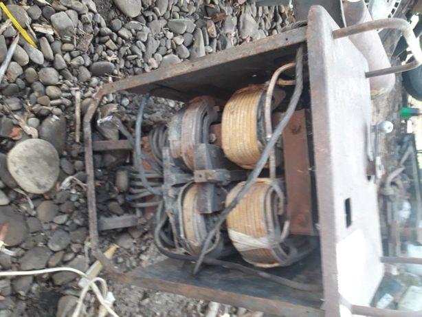 Електрозварювальний апарат